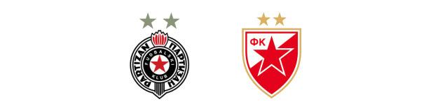 Partizan - Crvena Zvezda