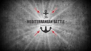 The Mediterranean Battle
