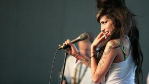 O Amy