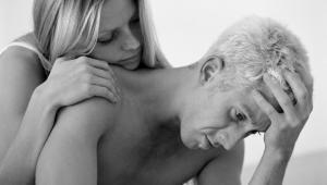 Preuranjena ejakulacija