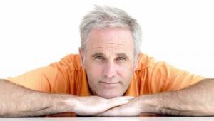 Muška menopauza - andropauza