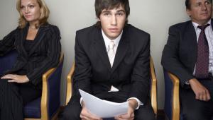 Kako se odjenuti za razgovor za posao