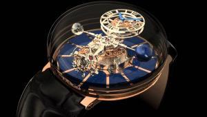 Zanimljiva kompilacija satnih mehanizama