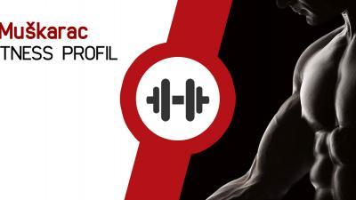 Fitness profil