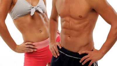 Fitness kviz