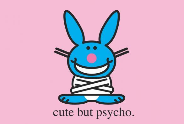 Provjeite jeste li psihopat