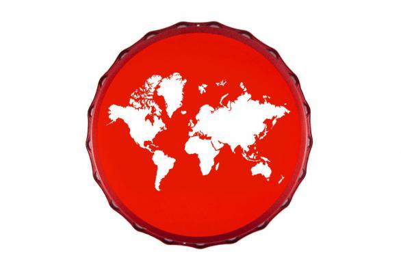 Najpijanije države svijeta