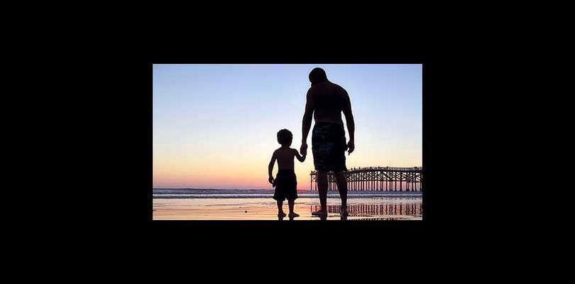 Potraga za ocem ili Telemahova odiseja