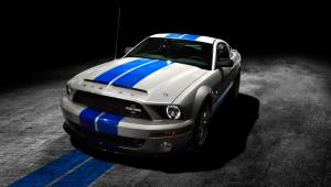 Ford Mustang GT500 KR