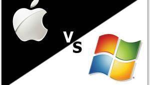 Povijest računala: Microsoft vs. Apple