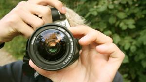 Savjeti za bolje fotografije