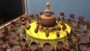 Čokoladna iluzija