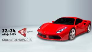 Cro Auto Show
