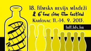 18. Filmska revija mladeži i 6. Four River Film Festival