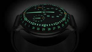 Futuristički satovi