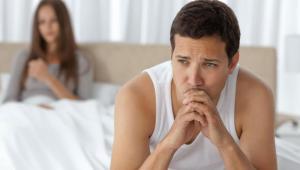 Erektilna disfunkcija - impotencija
