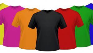 Vrste kratkih majica