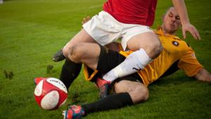 Najgore nogometne ozljede