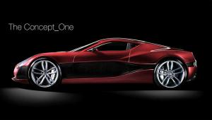 Rimac Automobili - The Concept_One