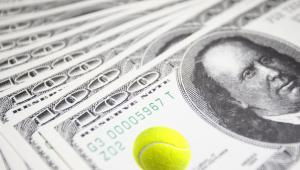 Najbogatiji tenisači