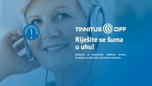 Tinnitus off