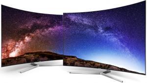 Zakrivljen TV – da ili ne?