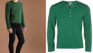 Zeleno i elegantno