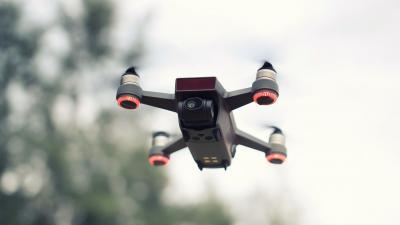 Dronovi - igračke budućnosti