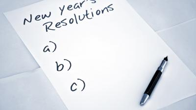 Kako održati novogodišnje odluke