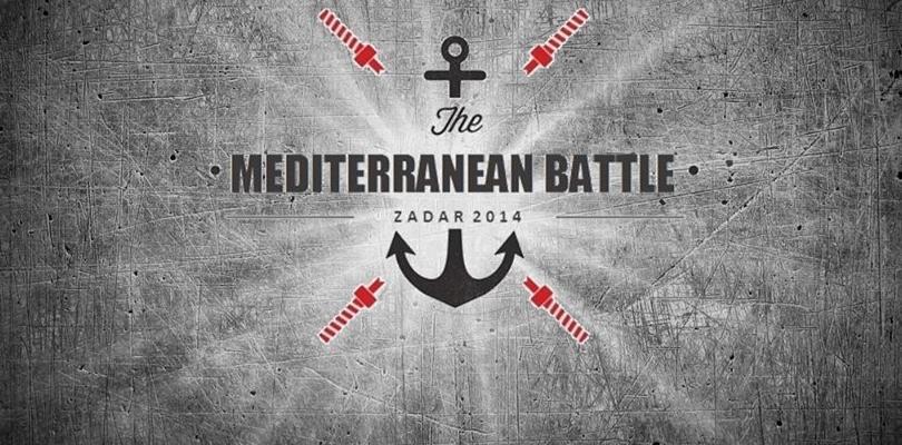The Mediterranean Battle