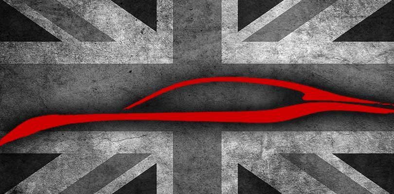 Top 10 britanskih automobila svih vremena