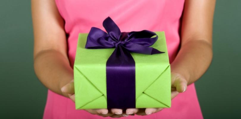 Najmanje romantični darovi za žene