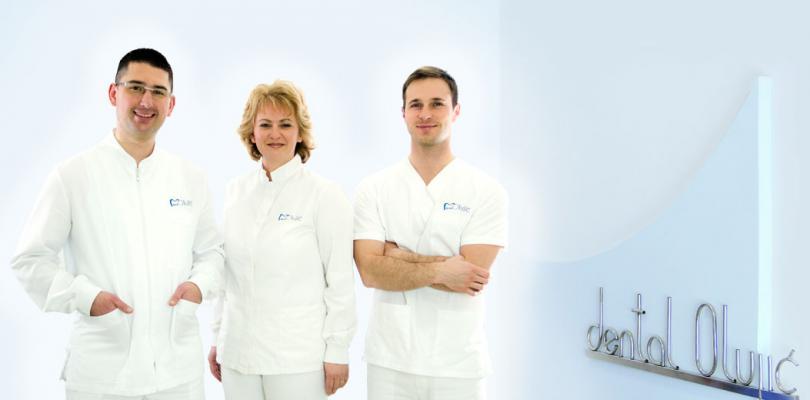 Ordinacija dentalne medicine Olujić