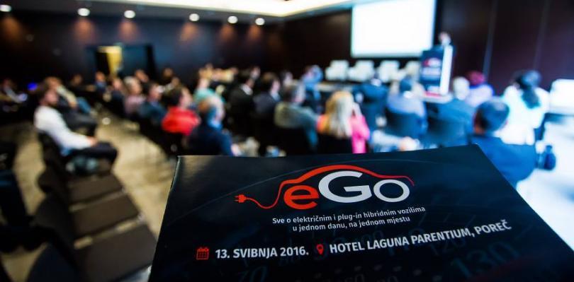 E-GO događaj