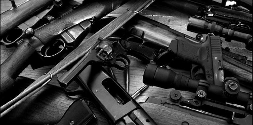Braća po oružju... sretnih 13