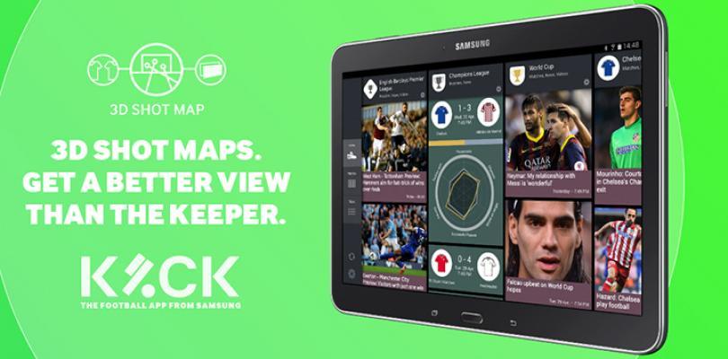 Samsung KICK