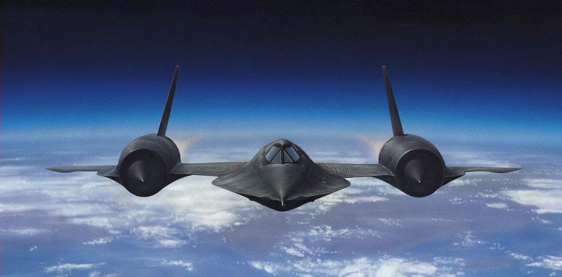 Najbrže letjelice na svijetu
