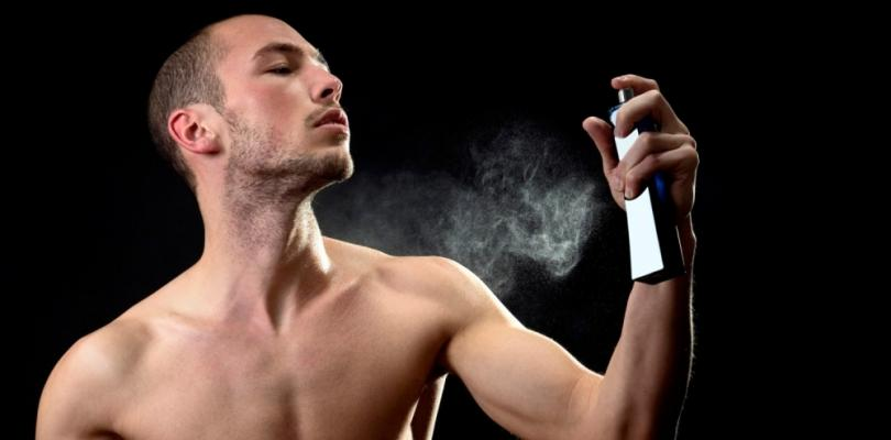 Muški parfem