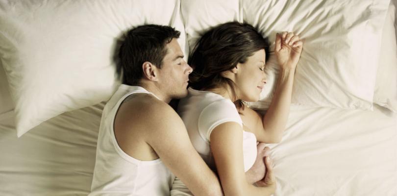 Omiljeni ženski položaji u seksu