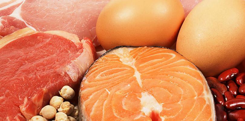 Najbolja hrana za rast mišića