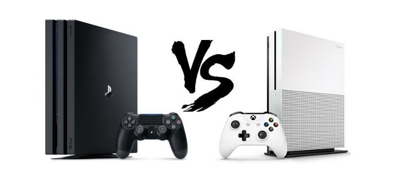 PS4 ili Xbox