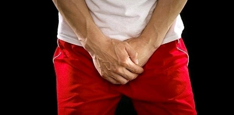 Kako sakriti erekciju?