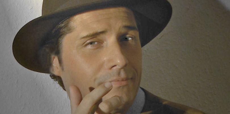 Muški šešir
