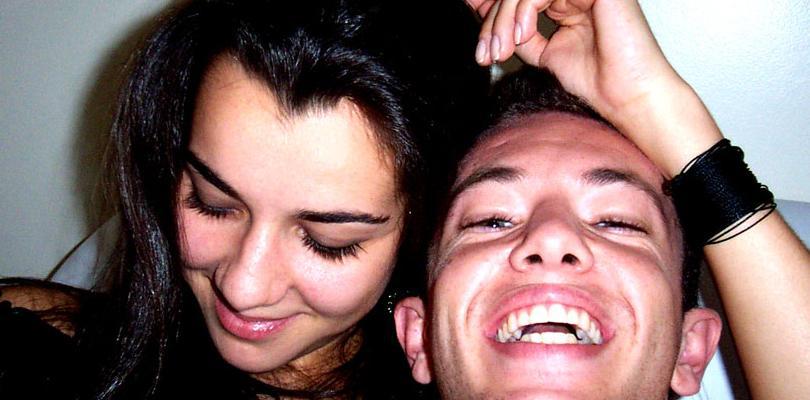 Pet stvari koje rade sretni parovi