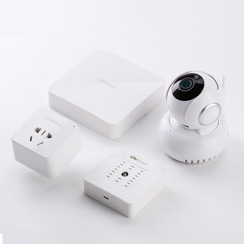LifeSmart Smart Home komplet s kamerom