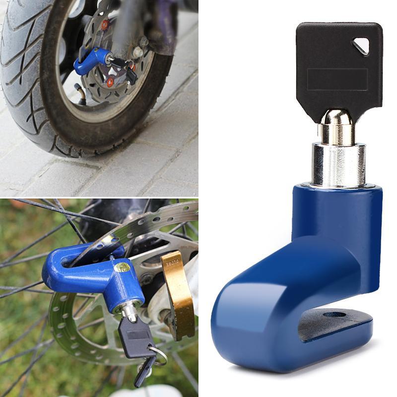 Lokot za disk motocikla ili skutera