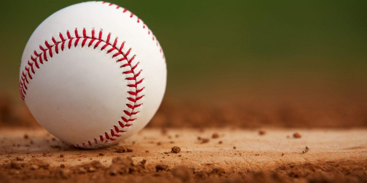 Baseball pravila