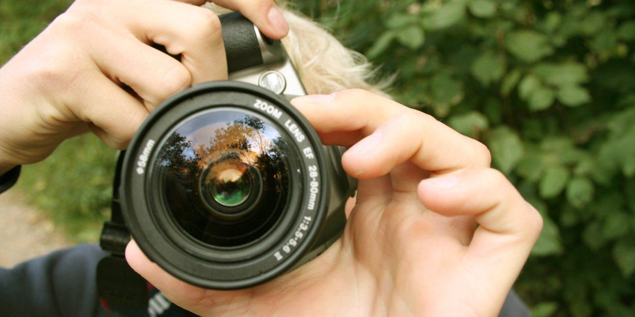 Savjeti pri kupnji digitalnog fotoaparata