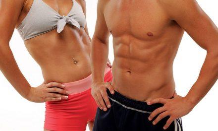 Izgradite savršeno tijelo