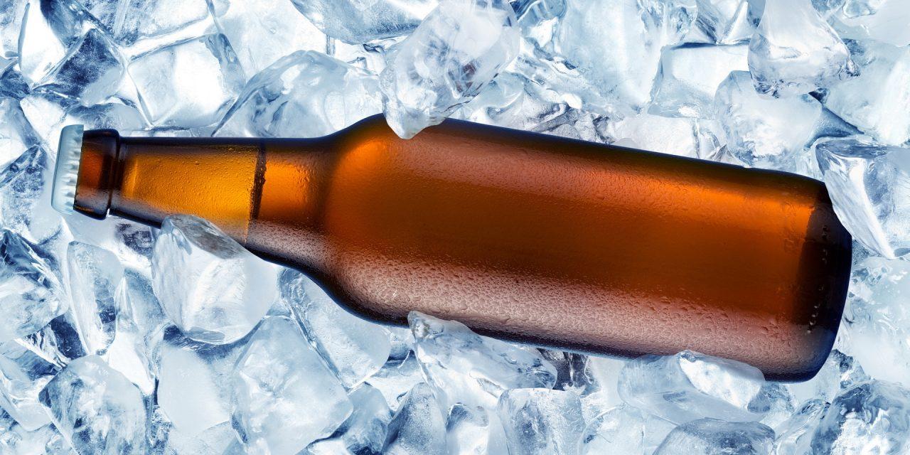 Pivo kao lijek